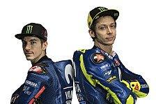 MotoGP-Blog: Vinales setzt Startschuss zum Transferpoker
