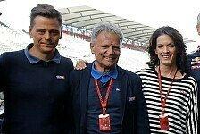 Formel 1, TV-Kracher: Sky-Comeback 2019 in Deutschland