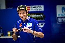 Valentino Rossi legt auf Instagram gegen Marc Marquez nach