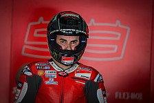 MotoGP-Meinung: Mutiger Wechsel von Jorge Lorenzo