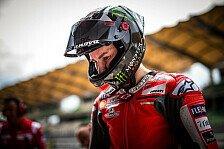 MotoGP: Jorge Lorenzo plant Start in Sepang