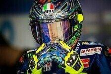 Yamaha atmet auf: Mit 2016er-Basis in MotoGP-Test vorne dabei