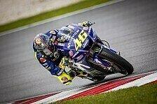 Valentino Rossi vor Verlängerung? Das sagt sein MotoGP-Umfeld