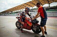 MotoGP-Test 2018: Reaktionen aus Sepang vom Sonntag