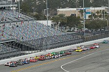 24h Daytona 2019: Zeitplan, Live-Stream, Starterliste