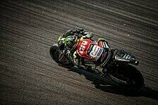 MotoGP Test Thailand 2018: Cal Crutchlow holt Bestzeit an Tag 1