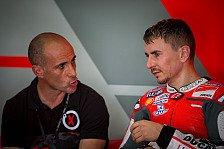 MotoGP: Deshalb will Jorge Lorenzo in Sepang fahren