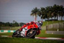 MotoGP Test Sepang 2018: Jorge Lorenzo fährt Rekordrunde