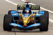 Formel 1 - Bob Bell: Wir haben den Erfolg wirklich verdient