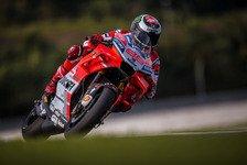MotoGP-Test 2018: Zeitplan & TV-Infos zur Thailand-Premiere