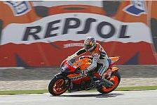 MotoGP - Ein Rennen zum Lernen