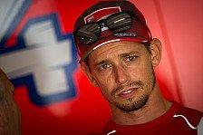 MotoGP: Casey Stoner und Ducati trennen sich