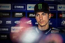 Maverick Vinales: Herber Rückschlag im MotoGP-Quali von Sepang