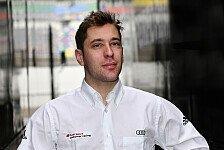 DTM, Audi: Robin Frijns im großen Debüt-Interview