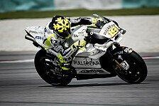 Sepang übernimmt MotoGP-Team Aspar und fährt mit Yamaha
