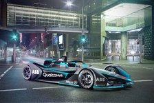 Formel E 2018: Nissan zeigt bald Design des neuen Autos