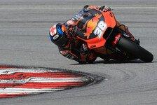 KTM: Größte Steigerung aller Hersteller in MotoGP-Test für 2018