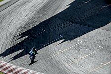 MotoGP-Testfahrten Sepang 2018 - Dienstag