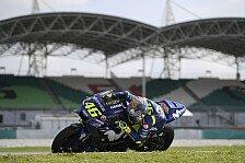 MotoGP-Test 2019: Wer fährt in Sepang? Wann geht es los?