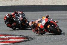 MotoGP Live-Ticker Sepang: So liefen die Trainings am Freitag