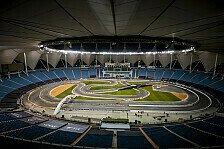 eROC bietet Teilnahme beim Race of Champions als Hauptpreis