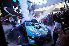 Formel E: BMW zeigt neues Safety Car - i8 bekommt Update