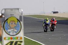 MotoGP - Zu wenig Risiko