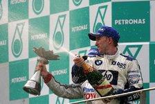 Formel 1 - adrivo.com Tippspiel: Auf zur dritten Runde!