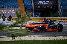 Race of Champions 2018: Die besten Fotos vom ROC Riad