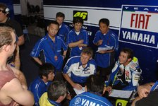 MotoGP - Rossi riecht den nächsten Ducati-Sieg