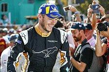 Formel E - Lotterer crasht Teamkollege: Es gibt keine Geschenke