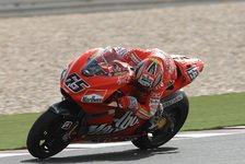 MotoGP - Alles mit rechten Dingen