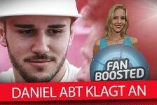 Formel E - Abt-Vorwurf: Fahrer bescheißen bei Fanboost