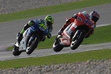 MotoGP - Play it again Casey