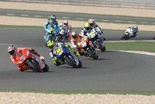 MotoGP - Die Uhr tickt