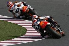 MotoGP - Repsol Honda vor der Türkei