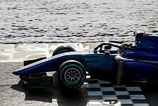 Formel 2 Bahrain 2018: Norris siegt im Samstagsrennen