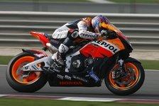 MotoGP - Vom Winde verweht