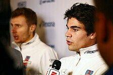 Formel 1: Sirotkin nur Paydriver? Williams: Dann auch Alonso!