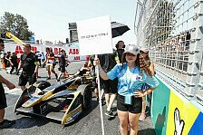 Formel E: Zürich sucht Grid Kids für Renn-Debüt in der Schweiz