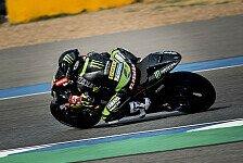 MotoGP-Debütant Syahrin löst Euphorie in Südostasien aus