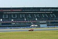 Thailand: Das sagen die MotoGP-Fahrer zur neuen Buriram-Strecke
