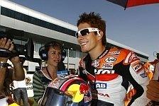 MotoGP - Hayden über Istanbul