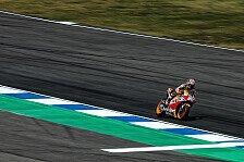 MotoGP-Test Thailand 2018: Reaktionen zu Tag 3 aus Buriram