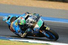 MotoGP: Wechselt Marc VDS von Honda auf Suzuki?