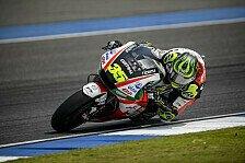 Cal Crutchlow: MotoGP-Winglets sind Geldverschwendung!