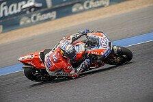 MotoGP: Ducati bietet Andrea Dovizioso sechs Millionen an