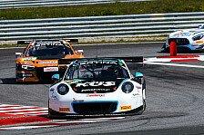 Timo Bernhard: Freue mich auf neue Aufgabe im ADAC GT Masters