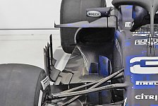 Red Bull RB14 im Technik-Check: Aggressiv und mehr Newey