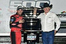 NASCAR: Fotos Rennen 1 - Daytona 500